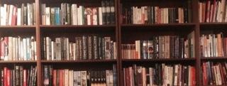 Apocalypse Bookshelf