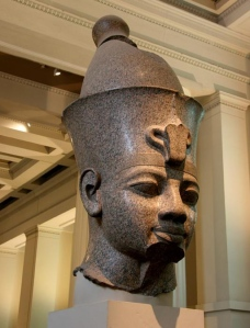 Amenhotep III @ British Library